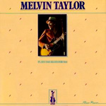 Melvin Taylor