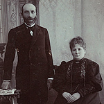 Abraham and Bassja Datnowsky